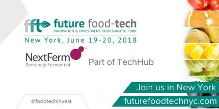 Future Food-Tech New York – TechHub